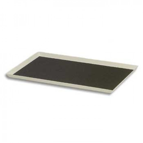 Metal Rocker Tray