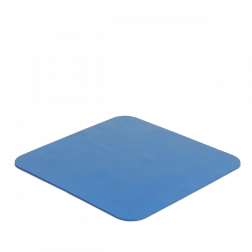 Adhering Mat, Blue, 11.8in x 11.8in (300mm x 300mm)