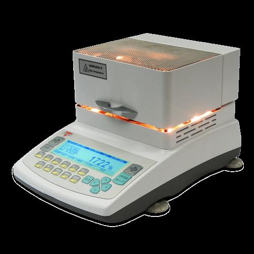 AGS60 250C PRO Moisture Analyzer