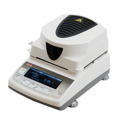 BTS110 Moisture Analyzer Precision