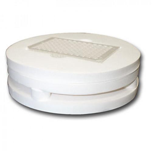 Two-Tier Microplate Foam Insert