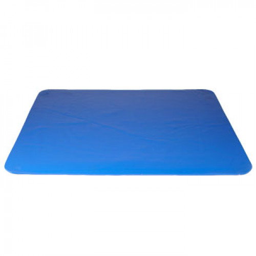 Adhering Mat, Blue, 18in x 18in (460mm x 460mm)