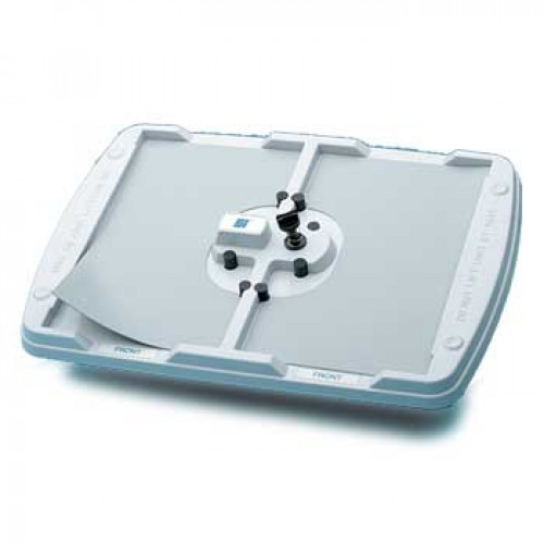 Multi-MicroPlate Genie Accessory Tray