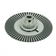 OPTICAL DISC / GEAR ASSEMBLY