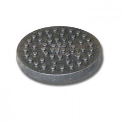 Rubber Cover for 3-inch Platform