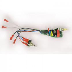 Timer Board 120V, 230V, 100V Kit