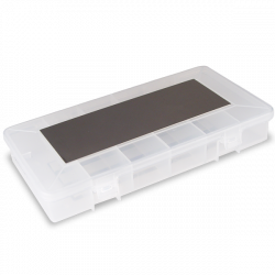 Magnetic Strip Blot Box